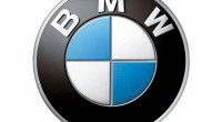 The BMW logo, roundel or emblem is certainly one of the world's most recognized symbols. It has always featured the famous circular design with the letters BMW at the top of the outer ring. The inner colors of blue and white are also the Bavarian State colors.