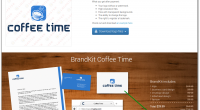 You created items from BrandKit (logo, business card, letterhead, envelope, favicon) but you don't know how to buy them? We have step by step instructions on how to buy a BrandKit.
