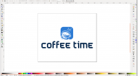 In this article we will tell you how to change the logo background using image-editing software - Inkscape and Photoshop.