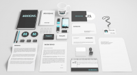 1. Why do you need a brand identity? 2. What makes a brand identity? 3. Successful examples of brand identities 4. How to create a brand identity with Logaster A […]