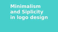 Knowing the incredible power of minimalism and simplicity, established brands keep their corporate identity designs clean and concise.