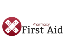 First Aid Logaster Logo