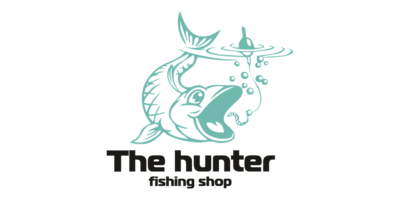 The Hunter Logaster Logo