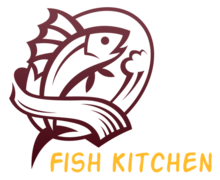 Fish Kitchen Logaster logo