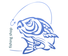 Fishing Shop Logaster logo