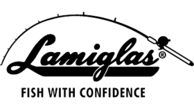 Lamiglas Fishing Logo