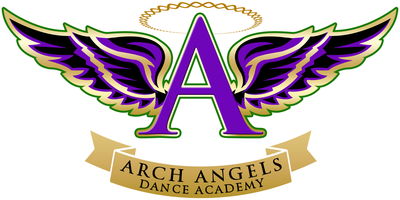 Arch Angels Logo
