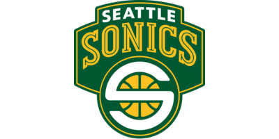 Seattle Sonics Logo