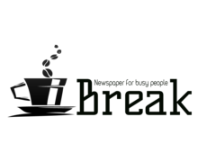 Break Logaster Logo