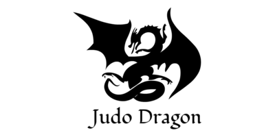 Judo Dragon Logo