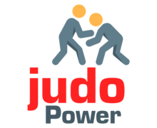 Judo Power Logaster logo