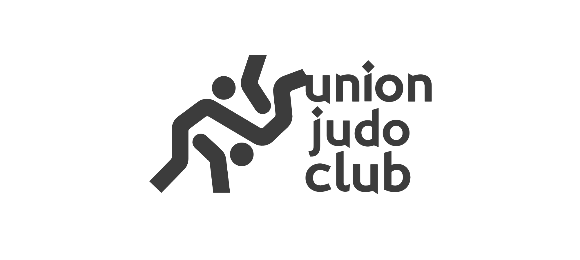 Union Judo Club Logaster logo