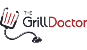 The Grill Doctor Logo