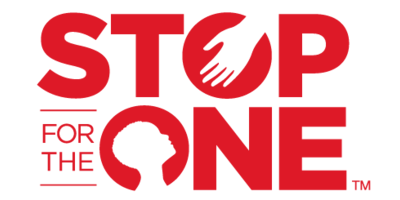 Stop For The One Logo