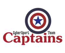 Captains Logaster logo