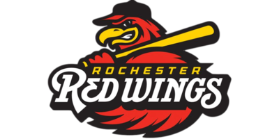 Rochester Red Wings Logo