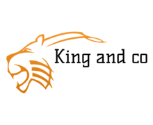 King and Co Logaster logo