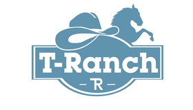 t-ranch Logo
