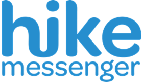 Hike Messenger Logo