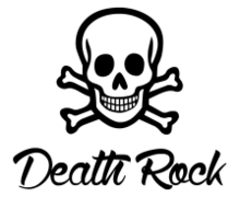 Death Rock Logo