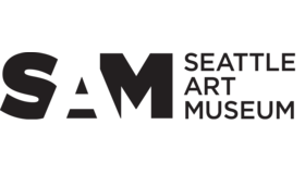 Seattle Art Museum Logo