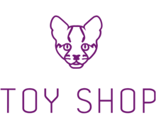 Toy Shop Logaster logo