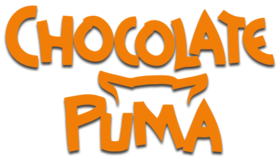 Chocolate Puma Logo