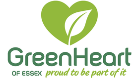 Green Heart Logo