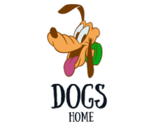Dogs Home Logaster logo