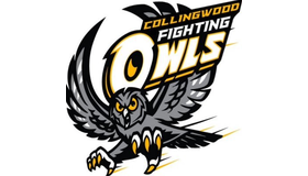 Collingwood Fighting Owls Logo