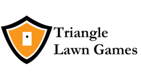 Triangle Lawn Games Logo