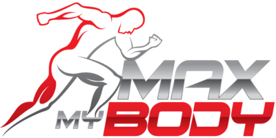 Max My Body Logo