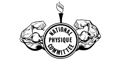 National Physique Committee Logo