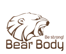 Bear Body Logaster logo