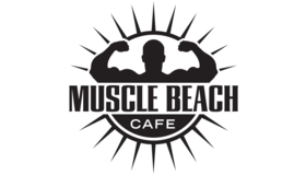 Muscle Beach Logo