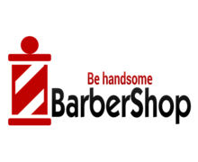 Barber Shop Logaster Logo