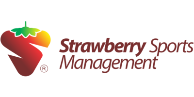 Strawberry Sports Logo