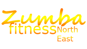 Zumba Fitness North East Logo