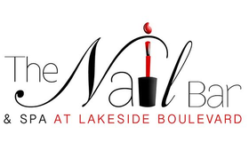 The Nail Bar Spa At Lakeside Boulevard Logo