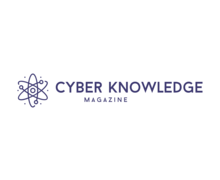 Cyber Knowledge Logaster Logo