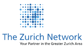The Zurich Network Logo