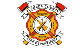 Alameda County Fire Department Logo