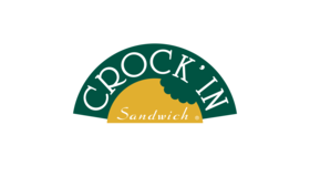 Crock In Sandwich Logo