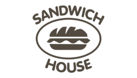 Sandwich House Logo