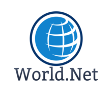 world.net Logaster Logo