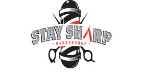 Stay Sharp Logo